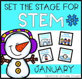 STEM Challenges (January)