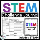 STEM Challenges Journal