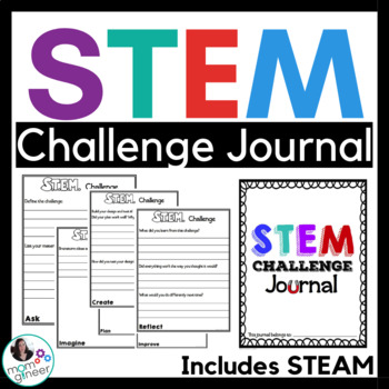STEM Challenges Journal