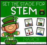 STEM Challenges (March)