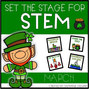 STEM Challenges (March)