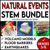 STEM Challenges Natural Events Bundle