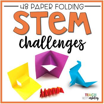 STEM Challenges {Paper}