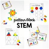 STEM Challenge: Pattern Blocks