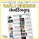 STEM Challenges {Popsicle Sticks}