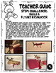 STEM Challenges for December or Christmas