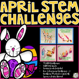 STEM Challenges for Spring or Easter