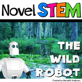 The Wild Robot Activities - STEM Challenges