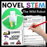 The Wild Robot Activities - STEM Challenges