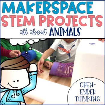 STEM Activities About Animals