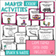 STEM Makerspace Activities About Games