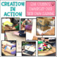 STEM Makerspace Activities About Space