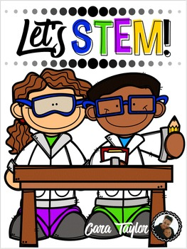 STEM Challenges for the Year!