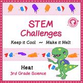 STEM: Keep it Cool / Make it Melt