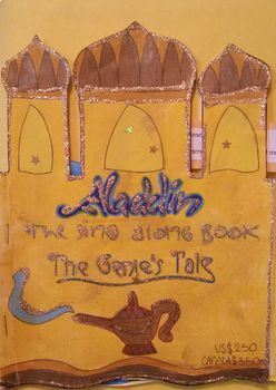 STEM Children's Book Project Editable