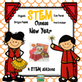 STEM Chinese New Year Book Connection Pack