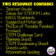 January Winter STEM Activities (Snowman Winter STEM Challenge)