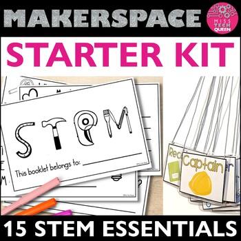 STEM STEAM Classroom Kit