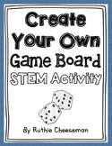 STEM: Create Your Own Board Game