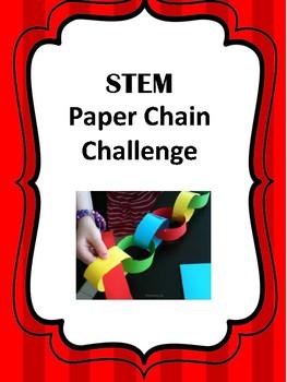 STEM Cup Stack Challenge