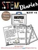 STEM Diaries -  Oh, Eddie!