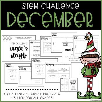 STEM December