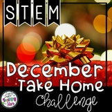STEM December Take Home Challenge
