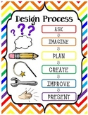 STEM Design Process