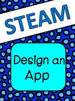 STEAM: Design an App
