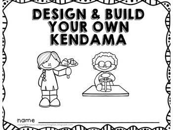 STEM Design and Build a Kendama