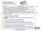 STEM Design for Learning: Designing School Supplies Webquest Project