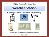 STEM Design for Learning: Designing Weather Instruments