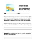 STEM-Designing a Water Slide