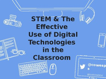 STEM & Digitech