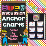 STEM Discussion Anchor Charts
