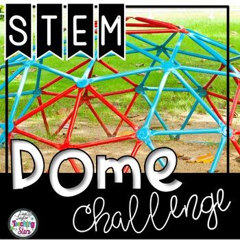 STEM Dome Challenge