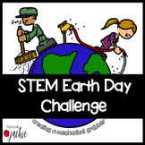 Earth Day STEM Challenge