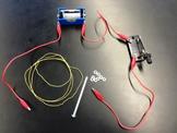 STEM Electromagnet Challenge