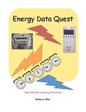 STEM: Energy Data Quest