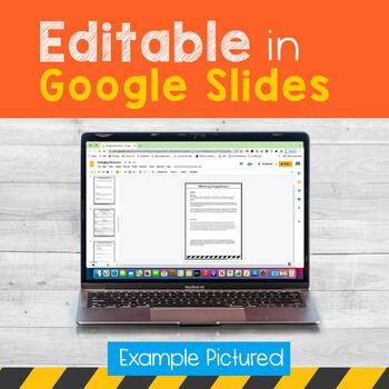 STEM Engineering: 4 Activities {3rd, 4th & 5th Grade}