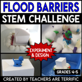 STEM Challenge Flood Barrier