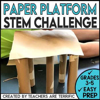 STEM Challenge Newspaper Platforms