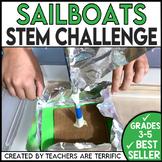 STEM Challenge Sail Boat