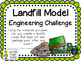 STEM Engineering Challenge Pack ~ Pollution Solutions