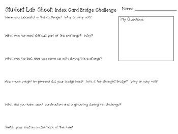 STEM Engineering Challenge Picture Book Pack ~ Monsters Under Bridges