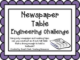 STEM Engineering Challenge Projects ~ PERSONALIZED Ten Pack
