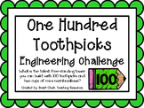 STEM Engineering Challenge Projects ~ PERSONALIZED Ten Pack #3