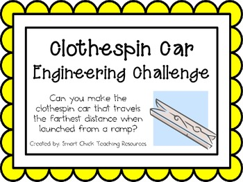 STEM Engineering Challenge Projects ~ TEN PACK #4