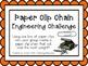 STEM Engineering Challenge Projects ~ TEN PACK #7
