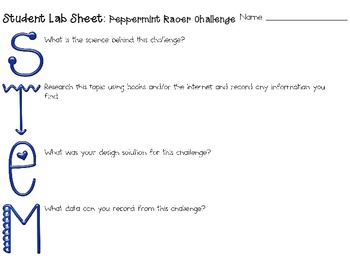 STEM Engineering Challenge Projects ~ TEN PACK #8